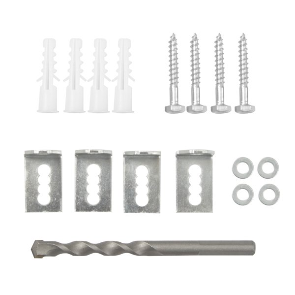 Greenhouse Anchor Kit
