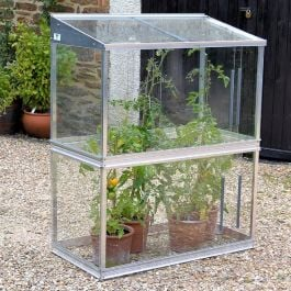 4ft Aluminium Tomato Grow House