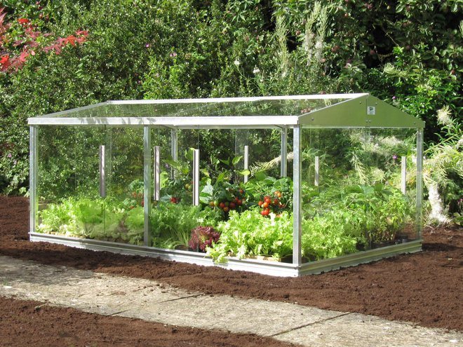 6ft x 4ft Classic Cold Frame