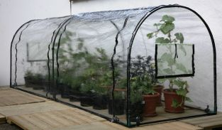 Grower Weather Protection Polycover