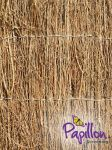 Brushwood Thatch Natural Fencing Screening Rolls (Thick) 4.0m x 1.2m (13ft 1in x 4ft) - By Papillon™