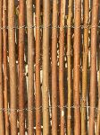 4.0m x 2.0m Willow Fencing Screening Rolls by Papillon�