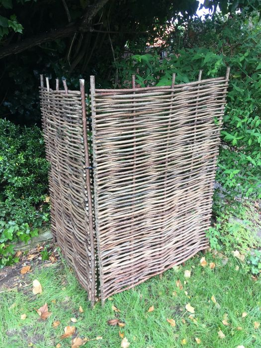 Hazel Wheelie Bin screen