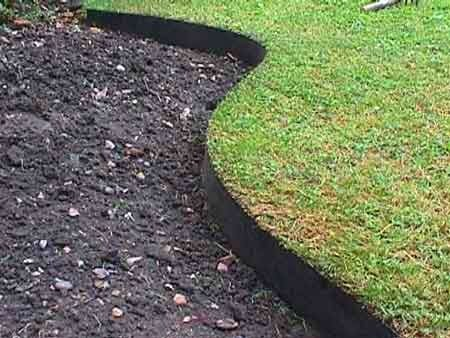 Lawn Edging 125 Garden Edging Styles from 500
