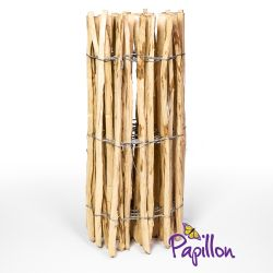 Split Hazel Fencing Roll 0.9m x 3m - By Papillon™