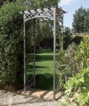 Wrenbury Steel Arch H2.2m