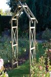 Rustic Wooden Arch H2.7m