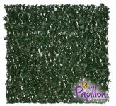 1 x 2m Extendable Artificial Green Acer Screening Trellis - by Papillon™