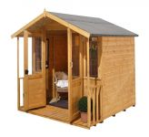 7x7 Maplehurst Summerhouse