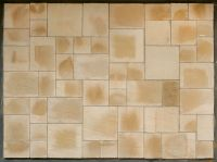 Abbey Paving Random Patio Kit 10.22 m² York Gold