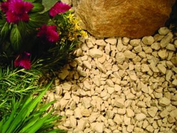 Cotswold Stone Chippings 800Kg Bulk Bag