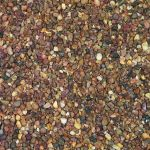Premium Quartzite Pea Gravel 10mm 800Kg Bulk Bag