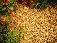 Honey Stone Chippings 800Kg Bulk Bag