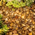Coastal Pebbles Stone 800Kg Bulk Bag