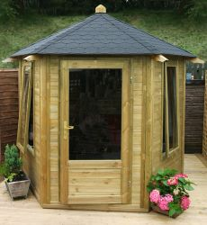 Coniston Summerhouse