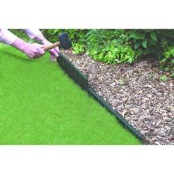 Bosmere Flexi Edge Lawn Edging 55cm
