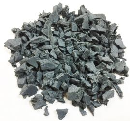 20kg Grey Recycled Rubber Mulch