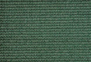 1.5m x 50m Green Heavy Duty Totaltex Knitted Privacy Screening - Shading 85%