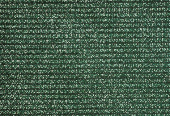 1m x 50m Green Heavy Duty Totaltex Knitted Privacy Screening - Shading 85%