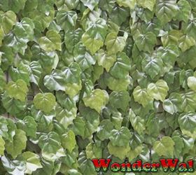 1.5m x 3m Virginia Creeper Artificial Screening