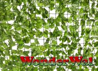 1m x 3m Maple Leaf Artificial Screening by Wonder Wal�