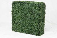 75cm x 25cm Artificial Buxus Instant Hedge by Wonder Wal™