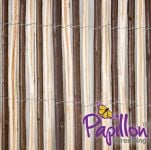 4m x 2m Split Willow Screening by Papillon™