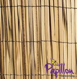 4m x 1.5m Longlife Premium Reed Cane Artificial Plastic Screening by Papillon™