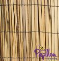 4m x 2m Premium Reed Cane Artificial Screening by Papillon™