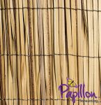 4m x 2m Premium Reed Cane Artificial Screening by Papillon�