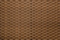 2m x 1m Honey Rattan Weave Artificial Screening by Papillon™