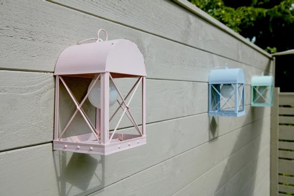 Ronseal Garden Paint 2 5ltr Cool Breeze 163 14 99