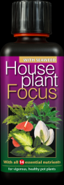 300ml House Plant Focus By Growth Technology