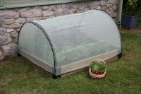 Haxnicks Raised Bed Micromesh Cover
