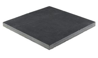 Natural Slate Patio Kit 5.5 m² Sapphire Black
