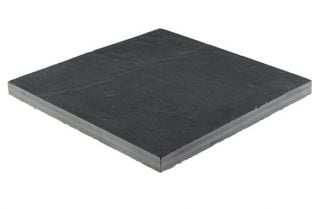 Natural Slate Patio Kit 10.2 m² Sapphire Black