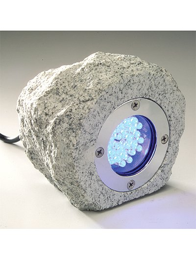 Natural Rock LED Light