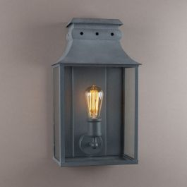 46cm Medium Outdoor Wall Lantern