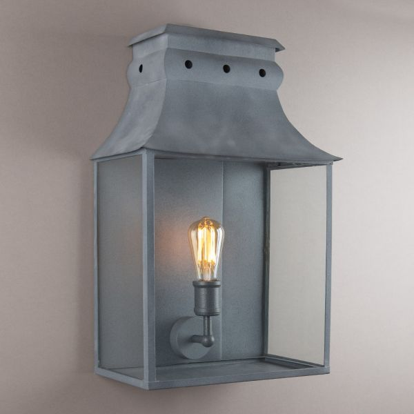 55cm Large Outdoor Wall Lantern