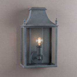 36cm Small Blenheim Vintage Wall Lantern