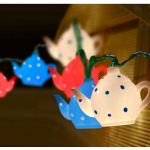 Smart Garden 10 LED Teapot String Light