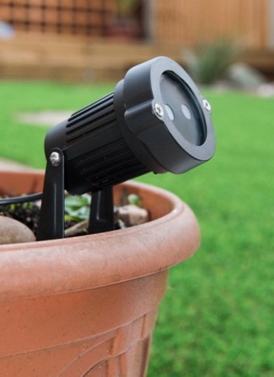 Christmas Laser Light Display Remote Control Garden Patio Spotlight