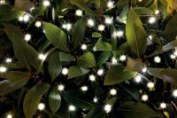 200 LED String Lights - Warm White