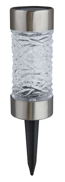 30L Solar Powered Sundance Stake Light by Smart Solar