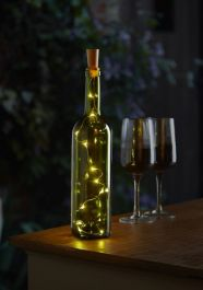 Smart Garden - Eureka! Light Strings - Bottle It!