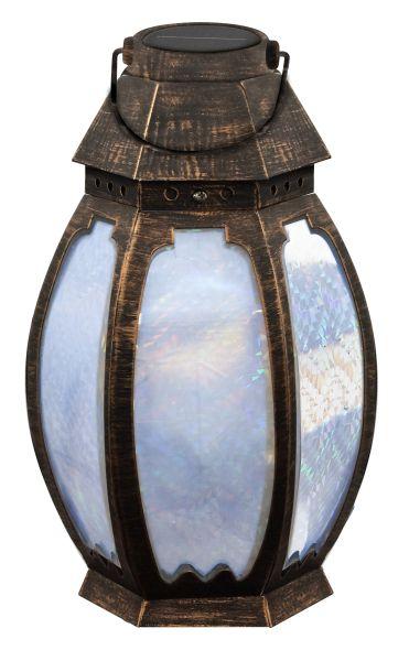 Smart Garden Solar Powered Marvello Revolving Lantern 163 26 99