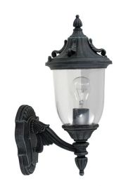 Elstead Elkstone Outdoor Wall Lantern