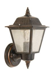 Elstead Highnam Outdoor Wall Lantern