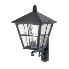 Elstead Edinburgh Wall Up Outdoor Lantern