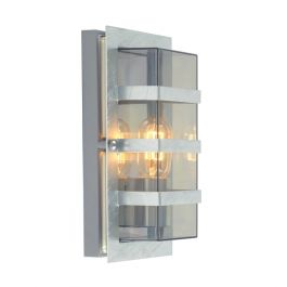 Elstead Boden E27 Outdoor Wall Light